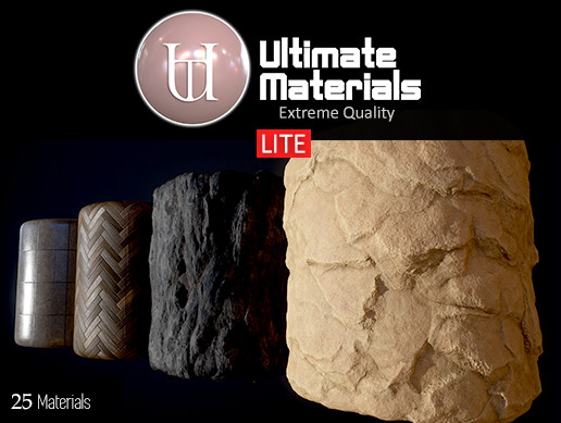 Ultimate Materials Lite