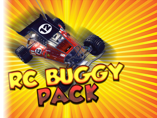 RC Buggy Pack