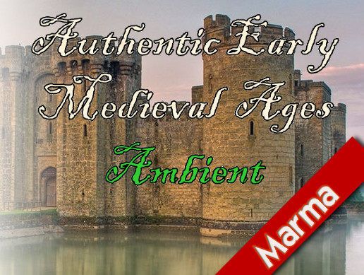 Authentic Early Medieval Ages Ambient