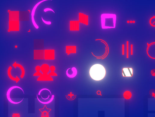 Smooth Loading Icons | Generic