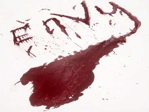 Blood: Words and Symbols