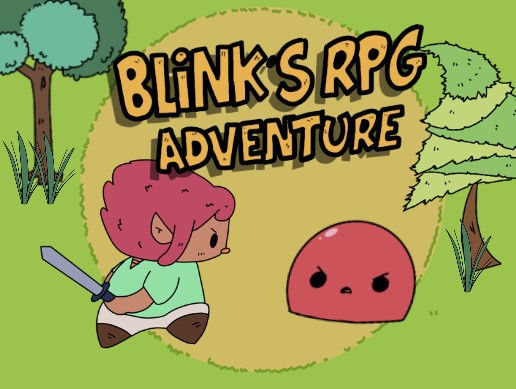 Blink´s RPG Adventure