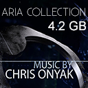 Aria Soundscapes Complete 4GB Audio Library