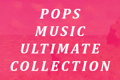 Pops Music Ultimate Collection