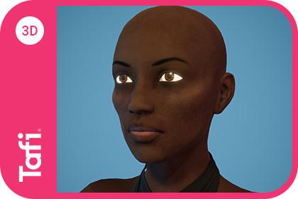 Amahle Female from Tafi