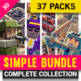 Simple Bundle - Complete Collection