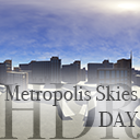 HDR Metropolis Skies (Day)