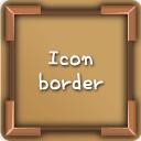 Icon Border Pack