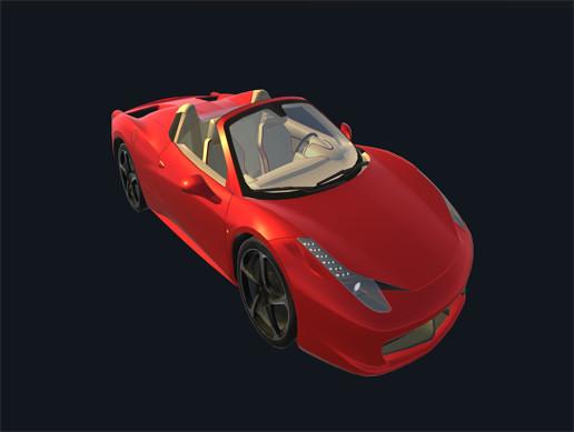 Real Car 3