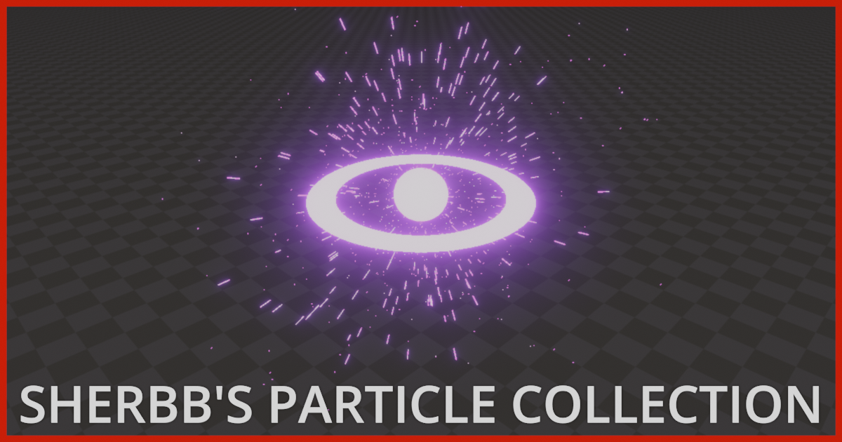 Sherbb's Particle Collection