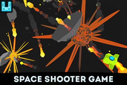 Space Shooter Starter Kit