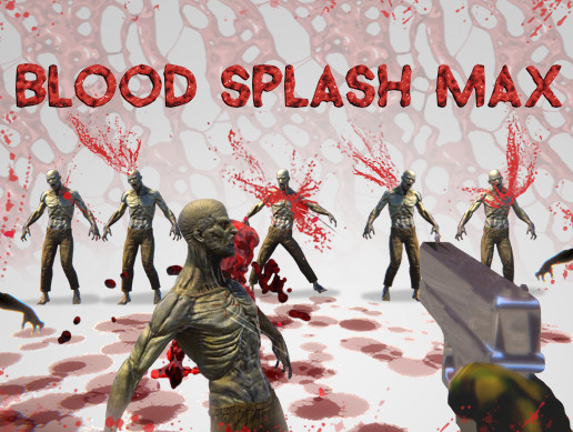 Blood Splash Max