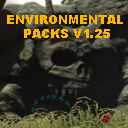 ENVIRONMENTAL PACKS