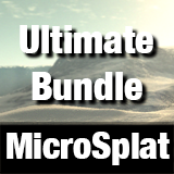 MicroSplat - Ultimate Bundle