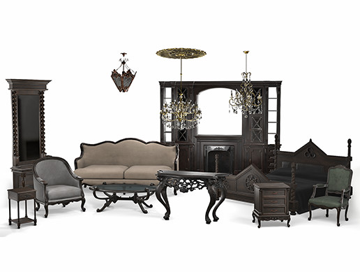 Classic Furniture Collection