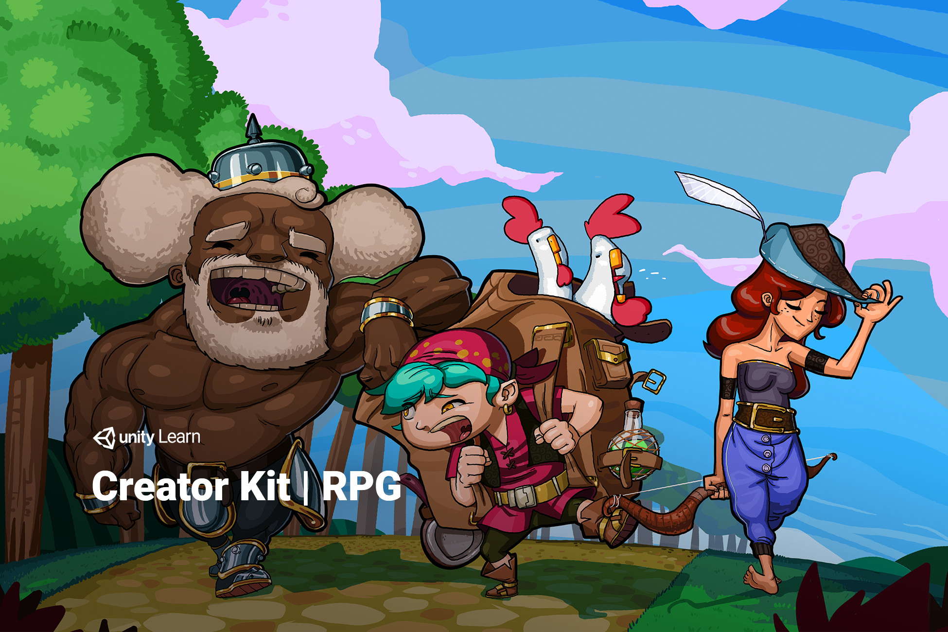 Creator Kit: RPG