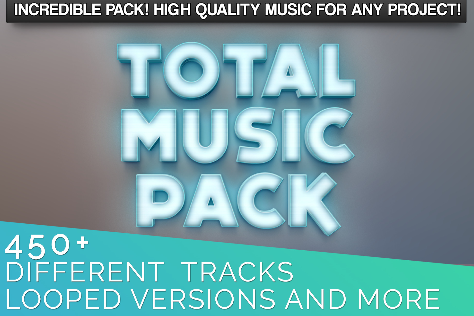Total Music Collection