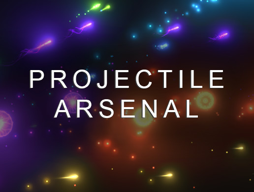 Projectile Arsenal Pack