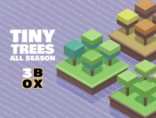 Unity 3D - Tiny Land by ThreeBox