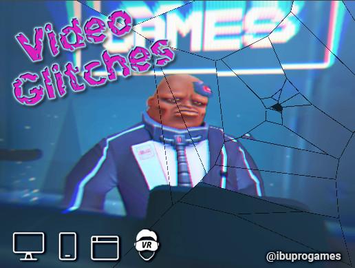 Video Glitches