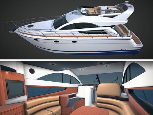 Yacht PBR