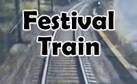 Festival Train