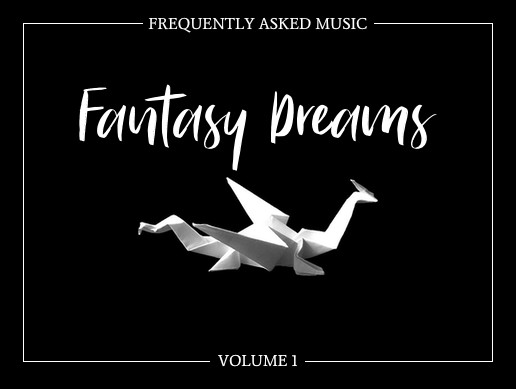 Fantasy Dreams - Volume 1