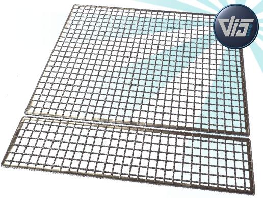 Metal Grids PBR