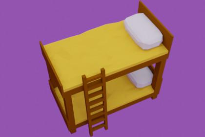 GLASSOFCOINS - Furniture Asset Pack
