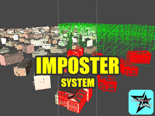 Imposter System - Optimization