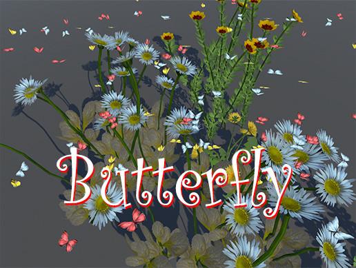 Butterfly Pro