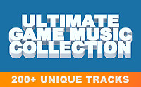 Ultimate Game Music Collection