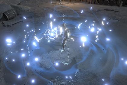 Wizard spells pack