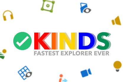 Kinds Pro - Explore All Kinds