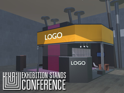Exhibition stands - conference