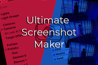 Ultimate Screenshot Maker