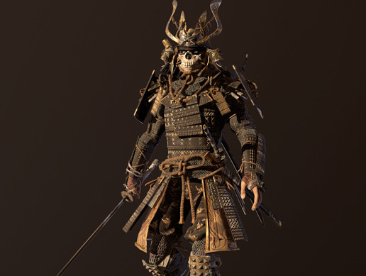 Samurai Remastered