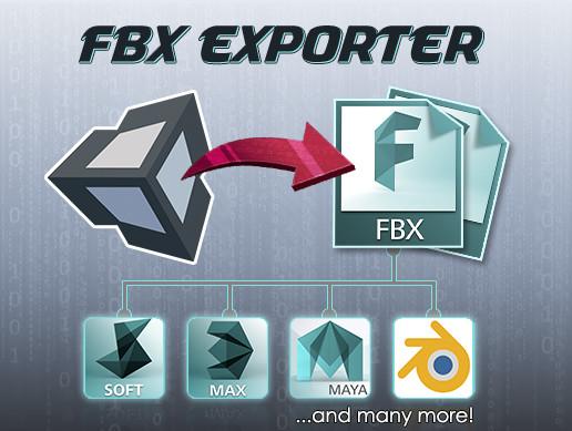 WRP FBX Exporter