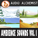 Ambience Sounds Vol. 1
