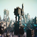 Greeble City v2