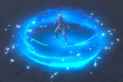 Magic Circles and Shields Vol.2
