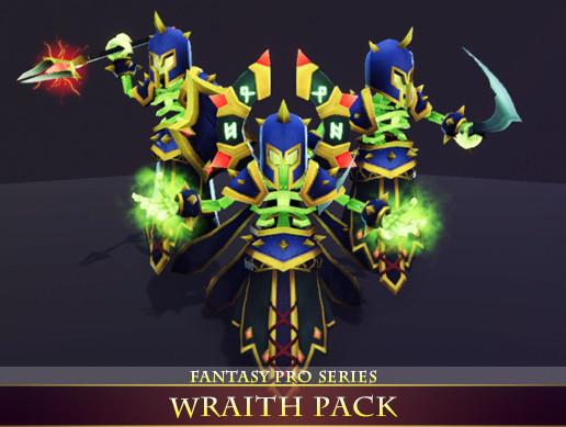 Wraith Pack