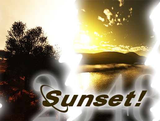 Sunset! Sun Skybox Pack Vol.I