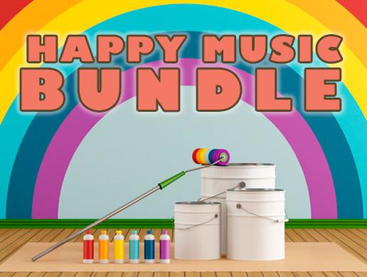 Happy Music Bundle