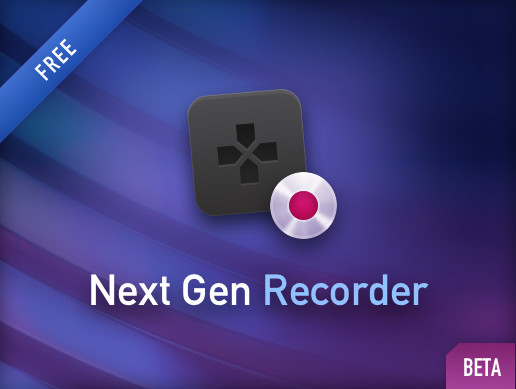 pmjo's Next Gen Recorder Free (Beta)