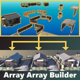 Array Array Builder