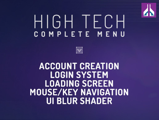 SlimUI - Tech Menu