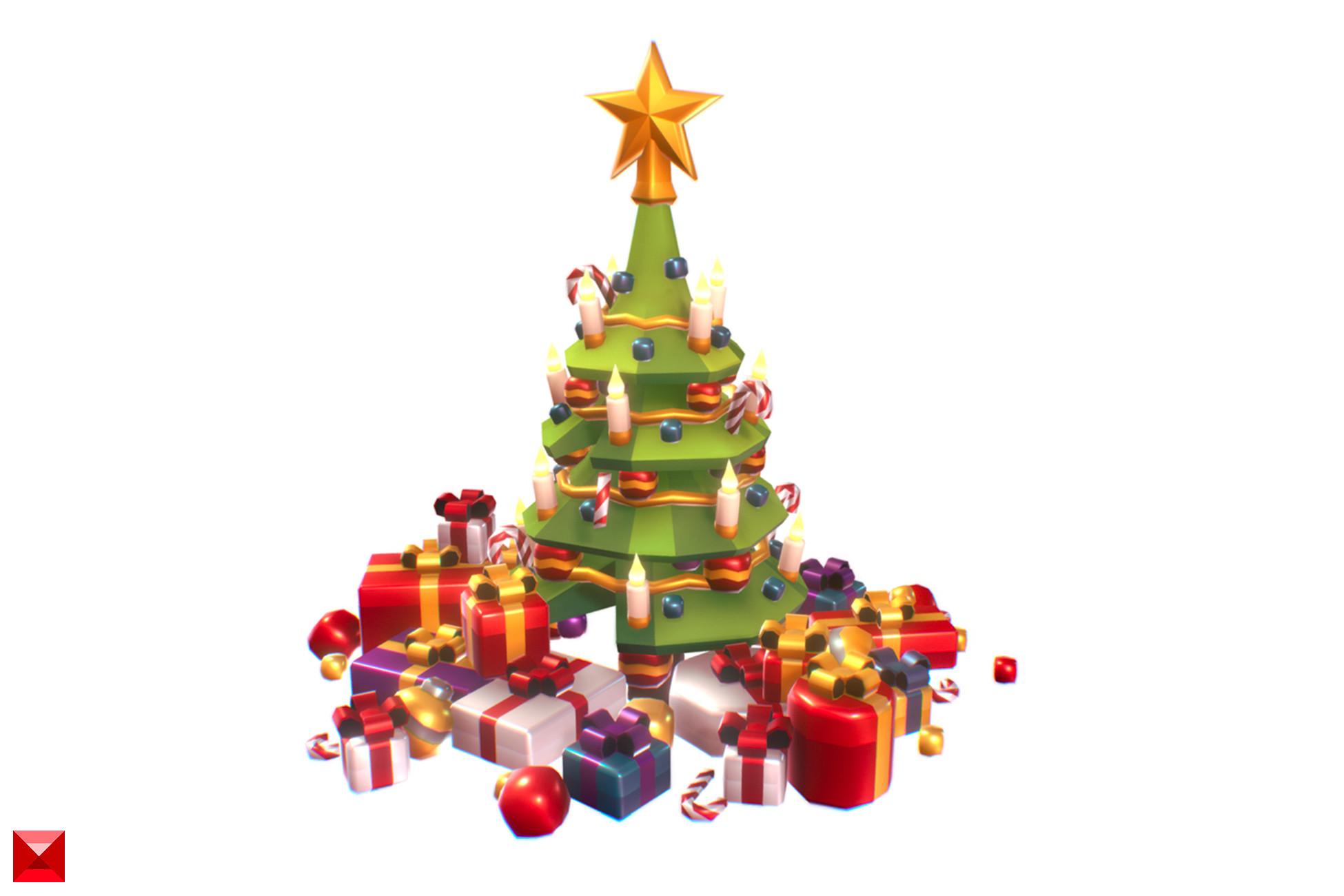 Christmas Tree - Proto Series