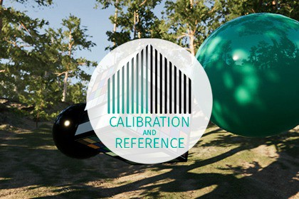 Calibration and Reference