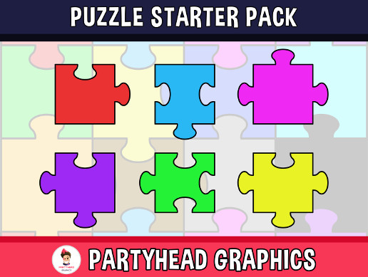 Puzzle Starter Pack
